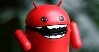 Reset de fábrica do Android não impede recuperação de dados