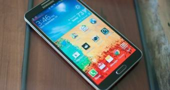 MWC 2014: Samsung demonstra versão do Galaxy Note 3 com Snapdragon 805