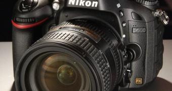 Nikon responde oficialmente sobre o sensor sujo da D600