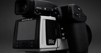 Hasselblad H5D-50c – agora com sensor CMOS