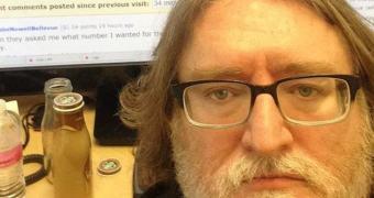 Gabe Newell fala sobre a Source 2, restaurantes e… Mario 64