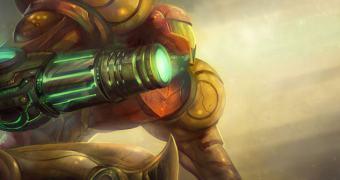 Graças ao Oculus Rift, Metroid Prime fica muito melhor