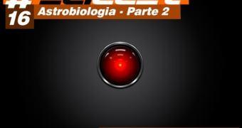 SciCast 016 – Astrobiologia (Parte 2)