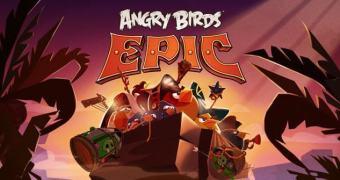 Novo Angry Birds será um RPG por turnos