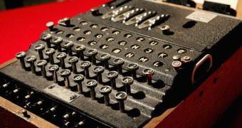Kickstarter pretende criar uma Máquina Enigma