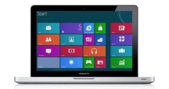 Quem diria, a Apple está dando uma mãozinha ao Windows 8