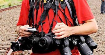 11 Lições que o Fotógrafo Profissional aprende de maneira difícil