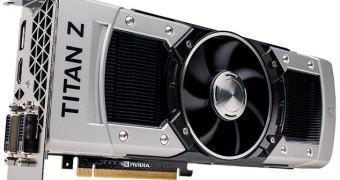 GeForce GTX Titan Z, a GPU monstro da nVidia já está disponível
