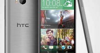 HTC revela o One M8, seu mais novo smartphone top de linha