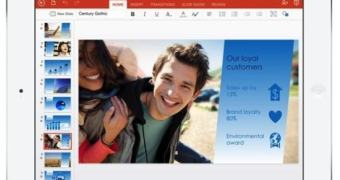 Microsoft Office para tablets Android pode dar as caras em breve