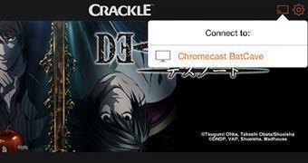 Chromecast cada vez melhor, agora com suporte ao Rdio e ao Crackle