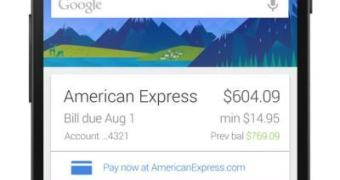 Google Now em breve lembrará você de pagar suas contas