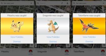 Google deixa você capturar Pokémons no Google Maps