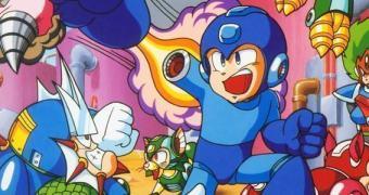 Seis games clássicos do Mega Man estão a caminho da eShop do 3DS