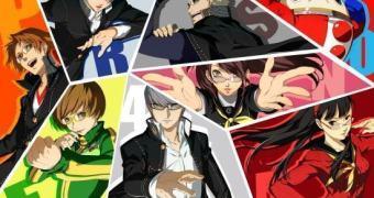 Segundo a ESRB, Persona 4 será relançado em breve no PS3 [UPDATE]