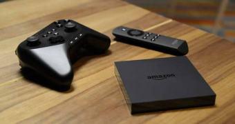 Amazon contrata nomes de peso para sua divisão de games