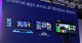 BUILD 2014: apps universais rodarão em todas as plataformas da Microsoft
