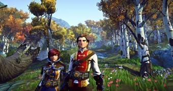 Para diretor do EverQuest Next, todos os MMOs deveriam ser gratuitos