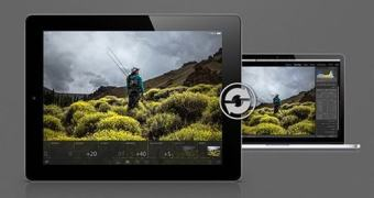 Adobe Lightroom 5.4 e o Lightroom Mobile