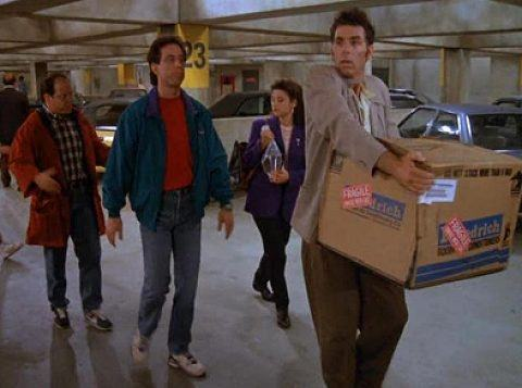 seinfeld-parking-garage