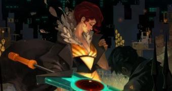 Transistor será lançado para PC e PS4 no dia 20 de maio