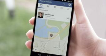 Facebook vai avisar quando seus amigos estiverem perto de você