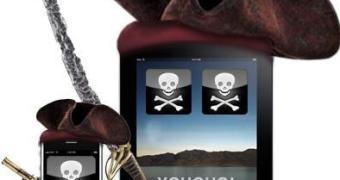 Malware está roubando Apple IDs e senhas de iGadgets com jailbreak
