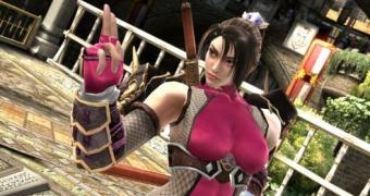 SoulCalibur: Lost Swords – o game que ninguém consegue jogar