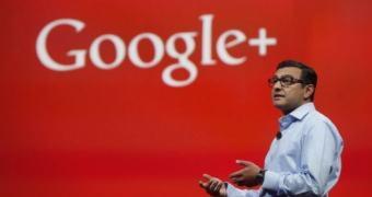 Google+ vai perder a integração forçada. Tradução: MOR-REU