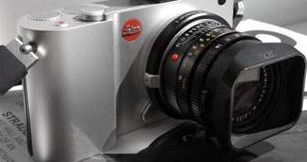 Leica T chega ao mercado – preparem os bolsos