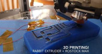 Agora você pode imprimir seu próprio joystick