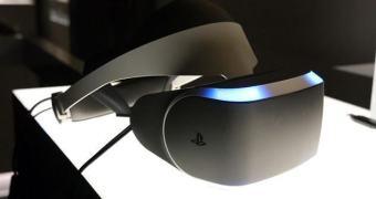 Para Sony, concorrência com Oculus será bom para a realidade virtual