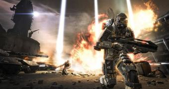 Project Legion, o sucessor do Dust 514