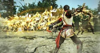 Dynasty Warriors 8 será lançado para PC