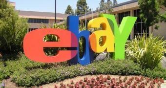 eBay dá início a suas operações no Brasil