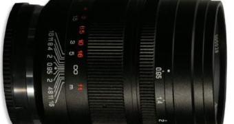 Mitakon SpeedMaster f/0,95 entra em comercialização