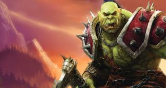 Pós-produção do filme do Warcraft deverá durar 20 meses