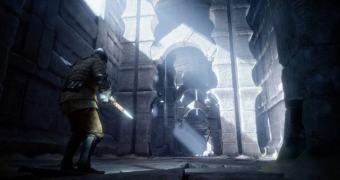 Para aumentar lucro, Capcom mira em jogos como o Deep Down