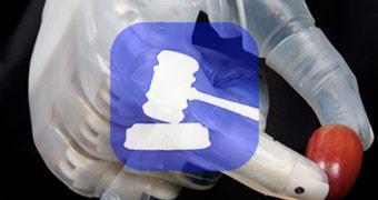Sala da Justiça do MB #18: patente de fotografia com fundo branco; contribuições políticas em Bitcoins; Xbox One sem Kinect; braço protético do DARPA; Moto E & muito mais
