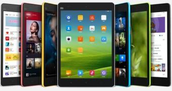 Novidades da Xiaomi: tablet MiPad com Tegra K1 xerox do iPad mini e TV 4K de US$ 640