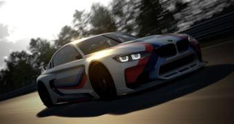 BMW lança protótipo no Gran Turismo 6