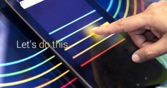 Nexus 8 pode ser o primeiro tablet Android com chip Tegra de 64 bits