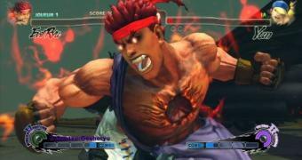 DLCs de Super Street Fighter IV comprados via GFWL serão perdidos