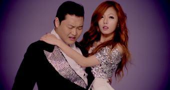 Gangnam Style alcança os dois bilhões de visualizações no YouTube