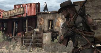 Editora garante futuro do BioShock e do Red Dead Redemption