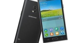 Revelado o Samsung Z, primeiro smartphone a rodar Tizen