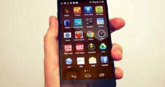 Android 4.4.3 já está rolando nos Nexus 5 e 7 da T-Mobile