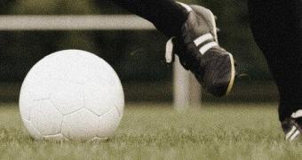Futebol, nosso amor!