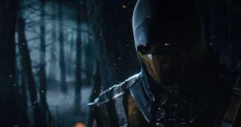 O novo Mortal Kombat e o fim dos trailers com gameplay
