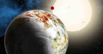 """Mega-Terra"" é descoberta, com 17 vezes a massa da Terra"